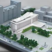 Гостиничный комплекс 5* г. Красноярск